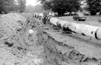 the 1968 gas main