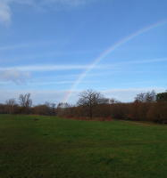 pot of gold under the midden?